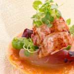 Cucina Italiana 東洞 - 料理写真: