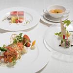 レストラン ファヌアン - 料理写真: