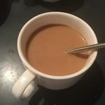 Bistro ひつじや - ホット・コーヒー