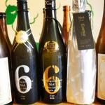 tama-awa - 日替わり日本酒