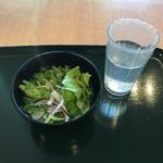 リーフカフェ - 料理写真: