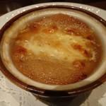 アンブロジア - オニオンスープ