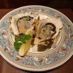 アンブロジア - 生牡蠣