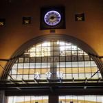 博多だるまネクスト - 2016年10月 大分駅の時計