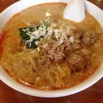 中国料理 玄武 - タンタン麺