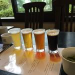 56959381 - 地ビール飲み比べ