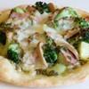 カフェキッチン サンタローザ - 料理写真:ブロッコリー&ポテト