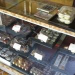 つるたや菓子店 - 料理写真:
