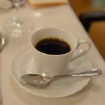 ハミルトン宇礼志野 - コーヒー
