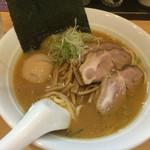 56966341 - 特製魂麺¥1050