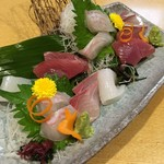 四季の味処 太 - 昨夜は福知山出張でした。やはりこのお店は旨いですね〜❗️