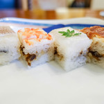 大〆 - 大阪寿司