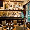 プティデリリウム タップ カフェ - 内観写真:小さい店内でもベルギーの雰囲気はそのもの!オープンキッチンから見える渾身の料理の数々は見てるだけでも楽しい事間違いなしです!