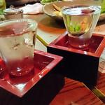 羅漢 - 辛口の日本酒