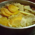 羅漢 - 釜飯