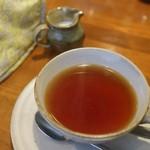 Teacafe Colour - ヌワラエリヤ