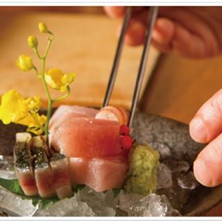 本格的な日本料理をお気軽に