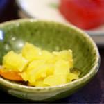 三嶋屋 - 漬物