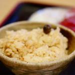 三嶋屋 - 木の子ご飯