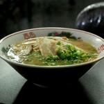 麺一 - 料理写真: