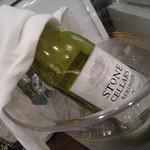 ビストロ酒場らくだ - 白ワイン