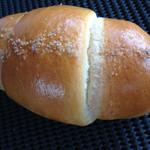 清水屋パン店 - 塩パン