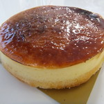 GOKOKU - ブリュレチーズケーキ