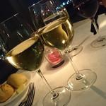 56985554 - 白ワイン