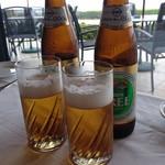 THE GUNJO RESTAURANT - ノンアルコールビール