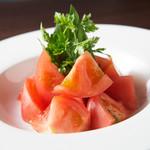 HUNDRED - まるごとトマトのホワイトバルサミコ酢