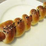 ときわ堂 食彩館 - ソーセージパン