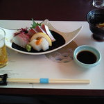 魚羨 - 料理写真:
