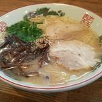 博多 - ラーメン[¥550]
