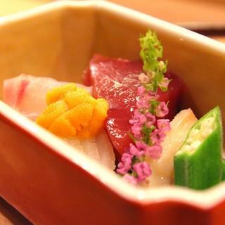 旨味と甘みが格段に増す「熟成(寝かせ)の魚」は必食