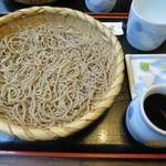 もみじ苑 - 十割蕎麦