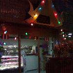 バーン・カノン・タイ - タイの家(バーン・タイ)をイメージした店舗