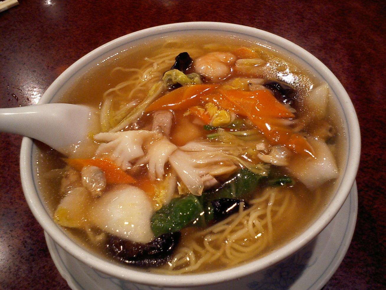 中国料理 慶福楼 本厚木店
