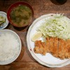 Moriichi - 料理写真:なた、御飯(1200円)