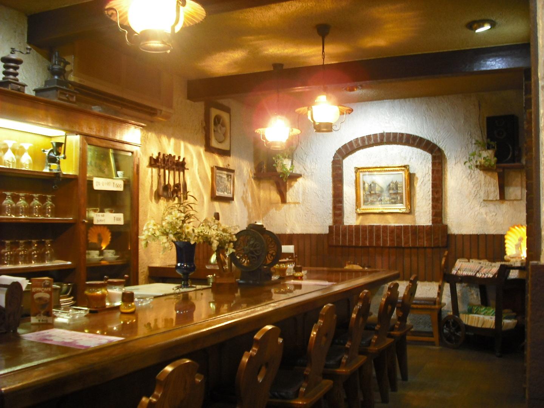 カフェメルカード 糸屋町店