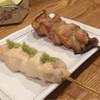 味鶏 - 料理写真:ささみ、もも