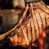 ☆食べるべき1品!アメリカ産プレミアムブラックアンガス チョイス 骨付リブアイ40日間熟成肉