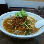 ベトコンラーメンかとう - 料理写真:台湾ベトコンラーメン