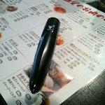 5701473 - 噂のタッチペン!