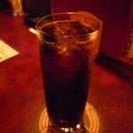 ジャパブ トベ - ☆しゅわぁわぁ~コーラで乾杯です(*^。^*)☆
