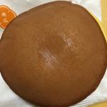 麻布野菜菓子 - どら焼き