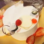 スイーツガーデン ユウジアジキ - クMAX(3500円)(2012/1)