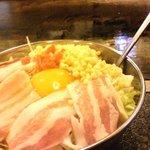 もんた - 豚玉