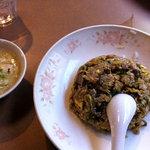 状元 - 料理写真:炒飯