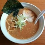 くら吉 - 料理写真:旨吉醤油(700円)