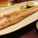 宝寿司 - 料理写真:あなごさん
